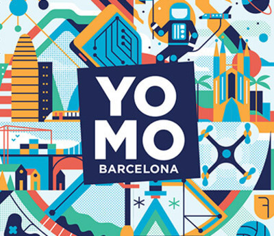 As a completely new and innovative learning project, we are taking a first step into public attention: At the YoMo: The Youth Mobile Festival