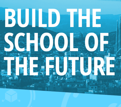 Join the Our Dream School team on their mission to create a completely new school model that is responsive to the inspirations.